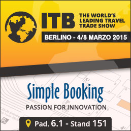 ITB BERLIN - The world's travel trade show