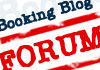 nuovo forum di Booking Blog