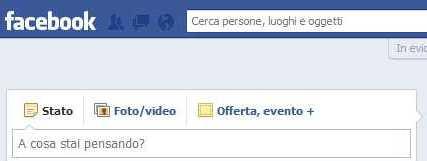 come creare offerte hotel su facebook