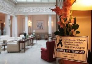 La Tassa di soggiorno? Tomba del Turismo | Booking Blog™ - Il blog ...