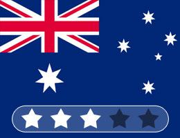 Il Turismo che verrà: l'Australia integra le recensioni con la classificazione a stelle