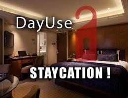 I day use hotel e la daycation: quando la vacanza di un giorno diventa lo standard