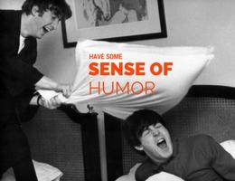 Perché gestire le critiche con un pizzico di umorismo fa bene all'immagine dell'hotel