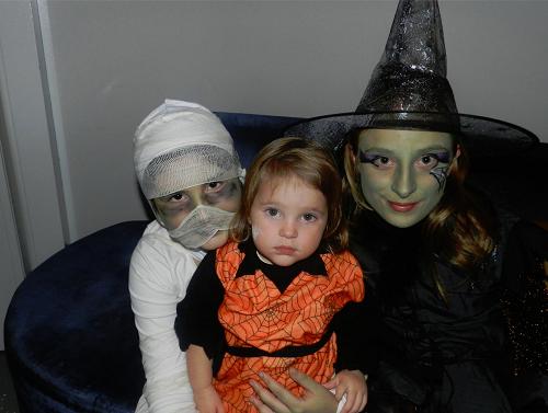 Hotel Blu Suite - Consigli halloween per hotel