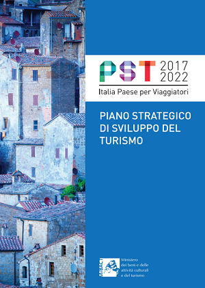 Piano Strategico del Turismo 2017-2022
