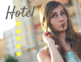 Reputazione online hotel