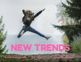 Le tendenze del turismo 2017 secondo Booking.com
