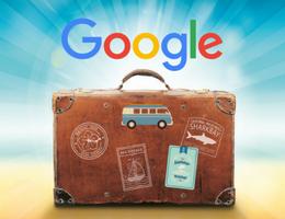 Google lancia la vendita di pacchetti viaggio