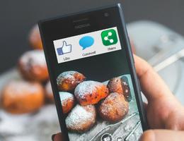 instagram per hotel - facebook per hotel - come rendere le immagini dell'hotel più sharabili online
