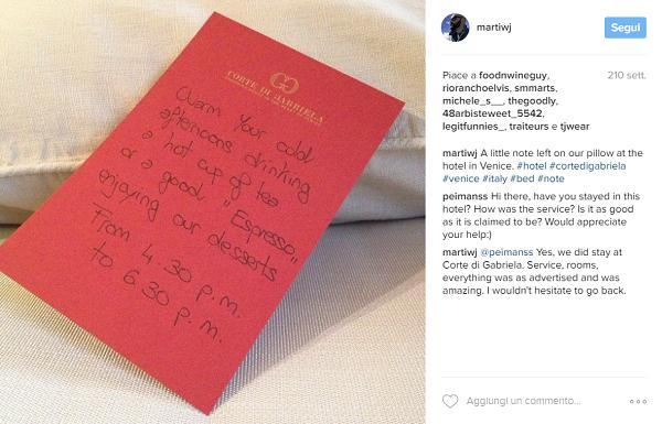 instagram per hotel: come rendere il tuo hotel più sharabile