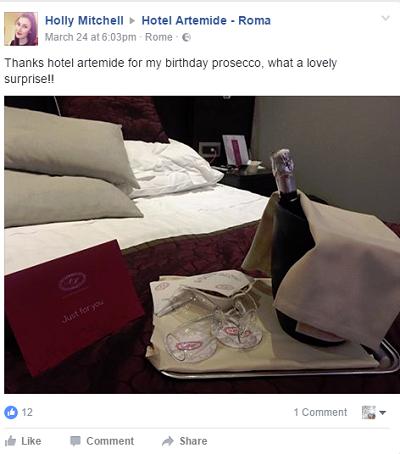 facebook per hotel: come rendere il tuo hotel più sharabile