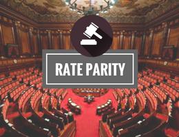 Abolizione rate parity italia - ddl concorrenza