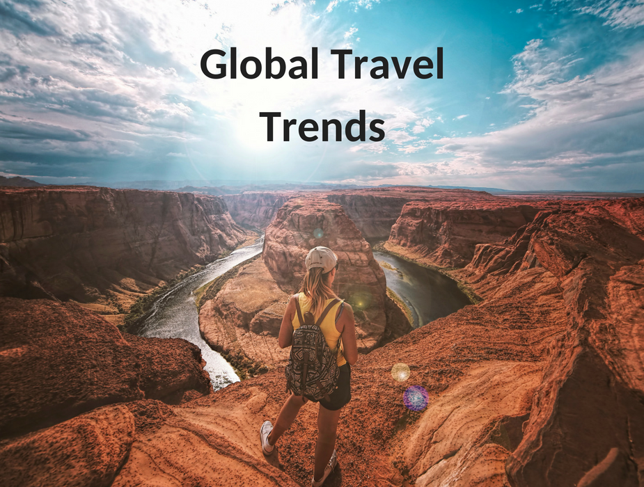 Global Travel Trend 2018