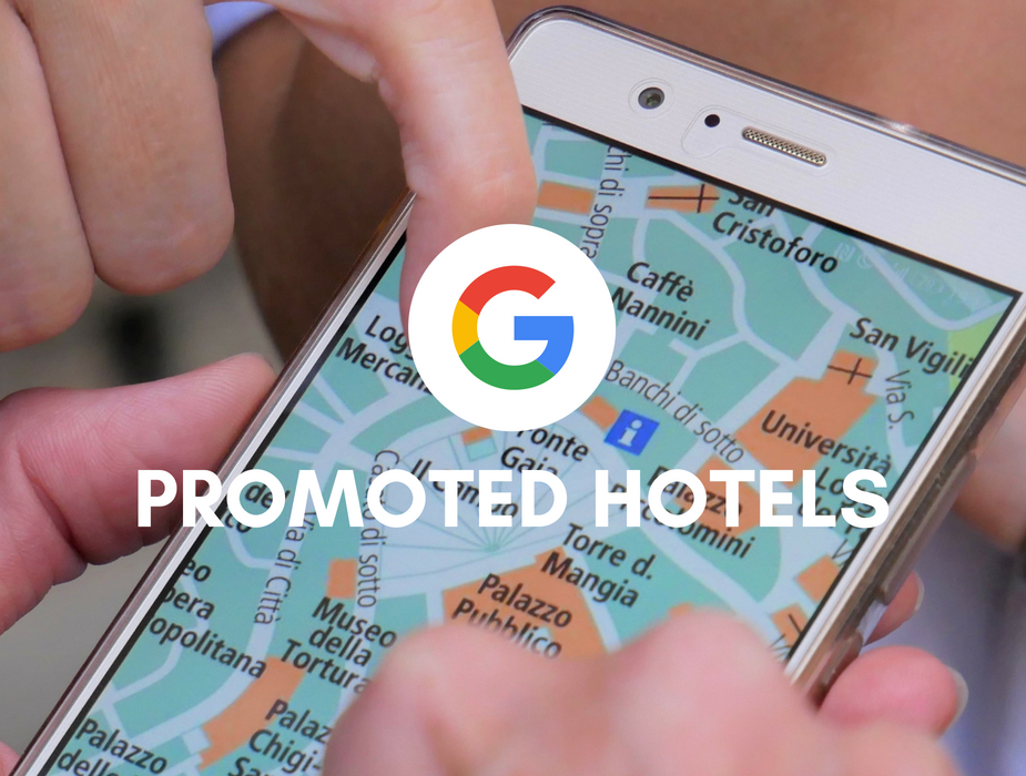 Google HPA Promoted Hotels