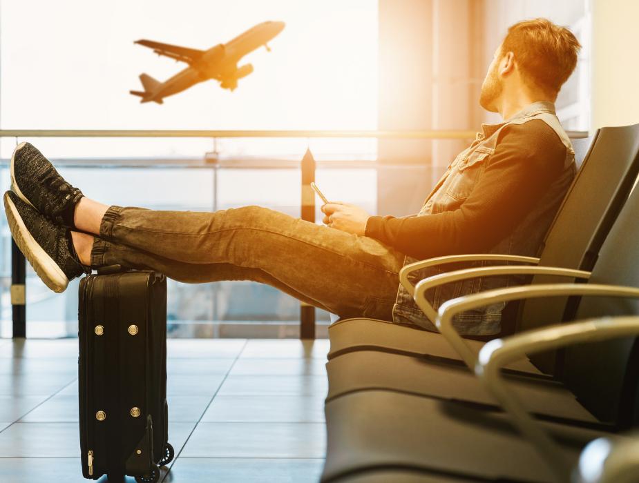 3 trend di cambiamento del viaggiatore digitale | Booking Blog™ - Il blog  del Web Marketing Turistico