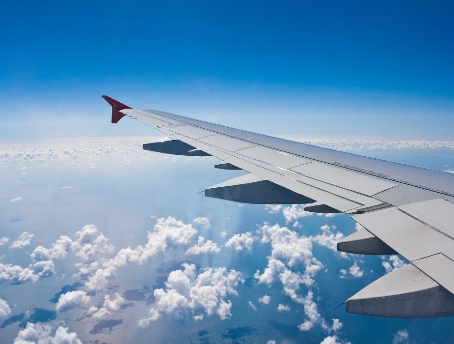 Nuova formula di pagamento del volo Pay when you fly