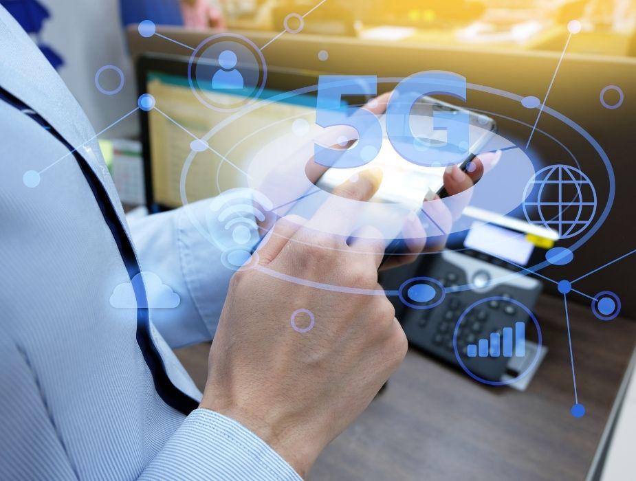 5G e hospitality: i booking engine del futuro