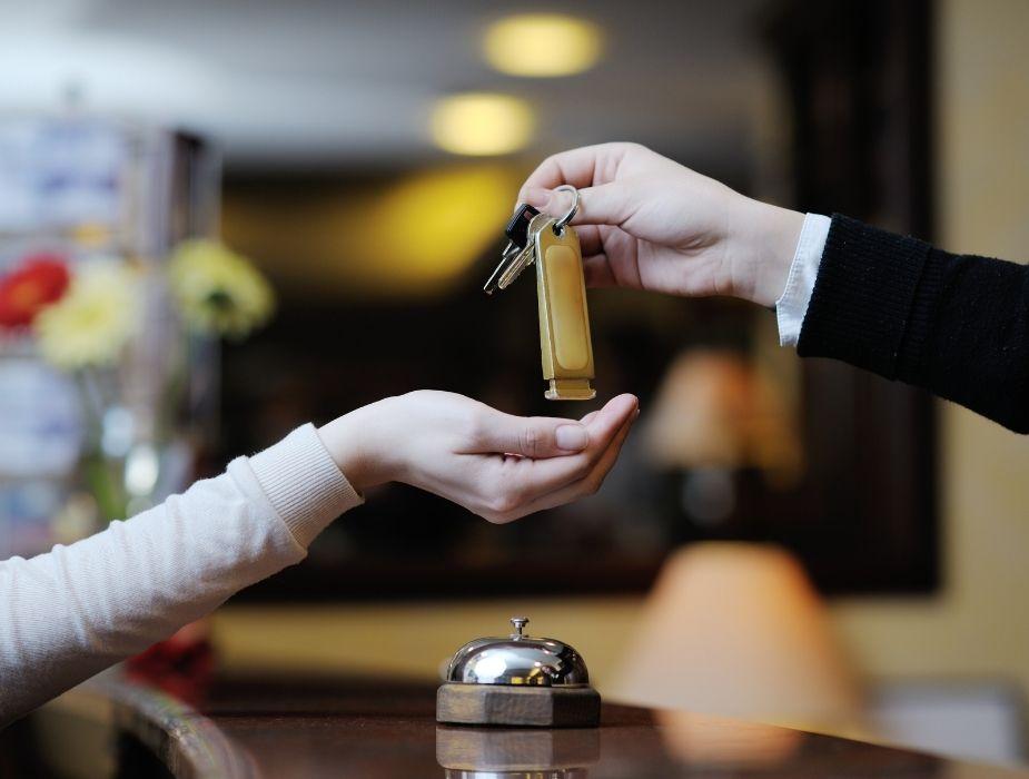 Fattori di ripresa per hotel in Europa nel post Covid-19