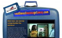 southwest wanna get away